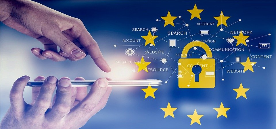 A newbie's guide to GDPR